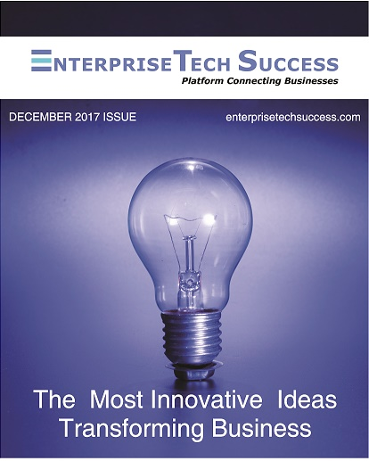 The Most Innovative Ideas Transforming Business