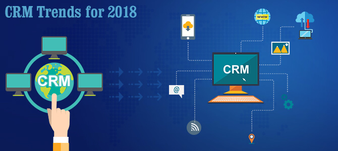 The global CRM market will worth