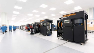 Renishaw: The measure of success