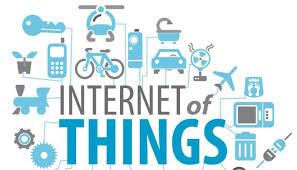 IoT - Top 5 IoT trends transforming business in 2018