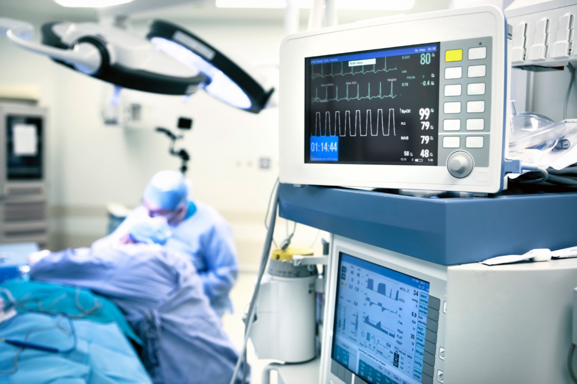 The Disturbing Cyber Threat Targeting Medical Devices