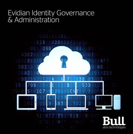 Atos unveils new Identity Governance and Administration solution