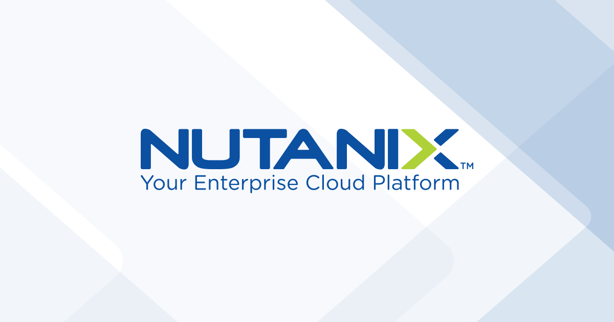 Nutanix Beam Gives Enterprises Control of the Cloud