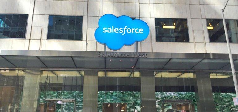 Salesforce gets more horse than donkey in enterprise integration software deal