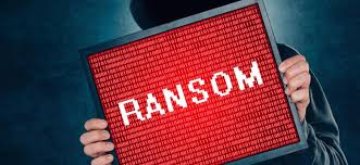 What is a ransomware attack?