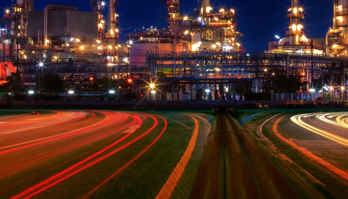 IoT - The Industrial Internet of Things Will Dramatically Boost the Global Economy