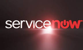 ServiceNow goes for more Now, a bit less Service