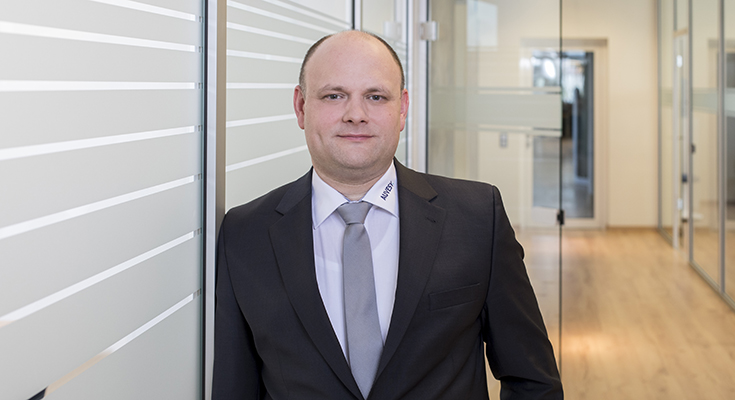 AUVESY GmbH: Global Front Runner in Data Management Solutions for Automated