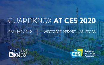 GuradKnox at CES 2020