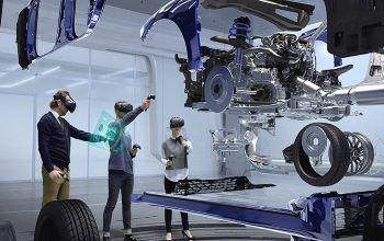 Hyundai and Kia develop VR/AR design evaluation system