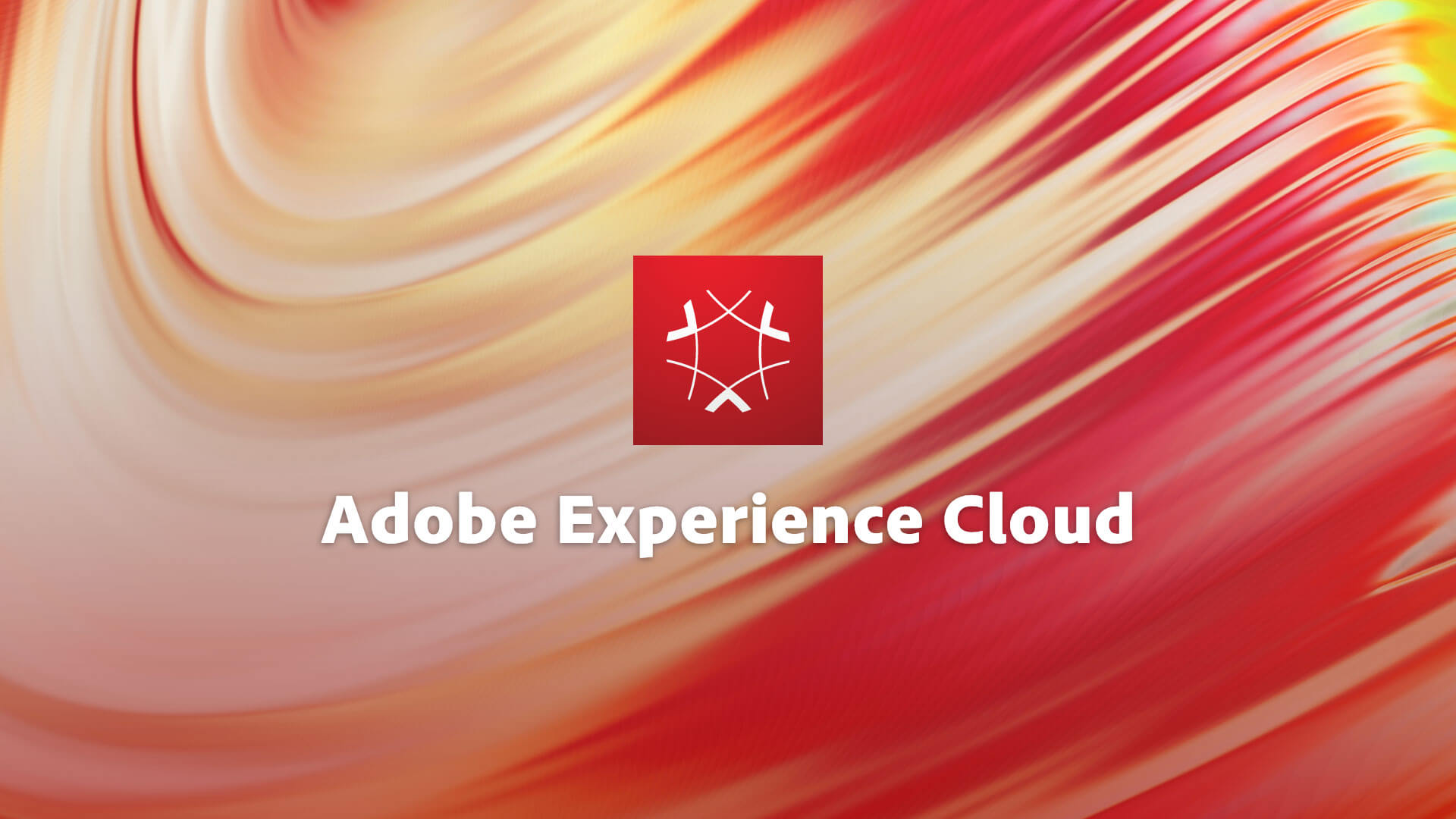 Adobe Launches Adobe Experience Cloud