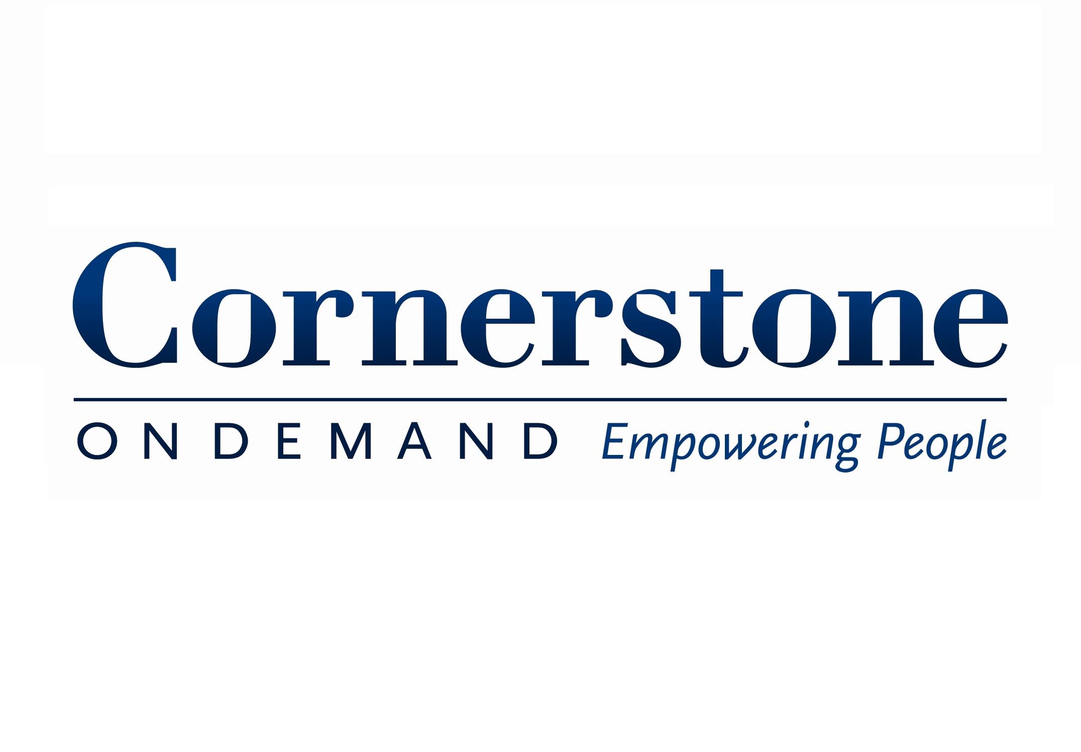 Cornerstone OnDemand Launches GDPR-Ready Initiative
