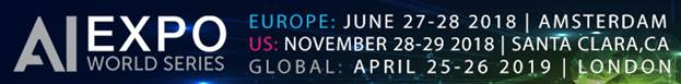 AI Expo Europe - Latest Press Release