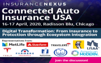 Connected Auto Insurance USA