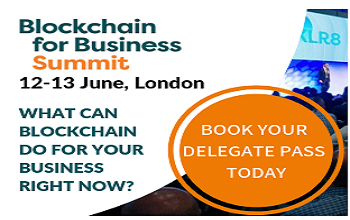 Blockchain for Business Summit – official blockchain event of London Tech Week