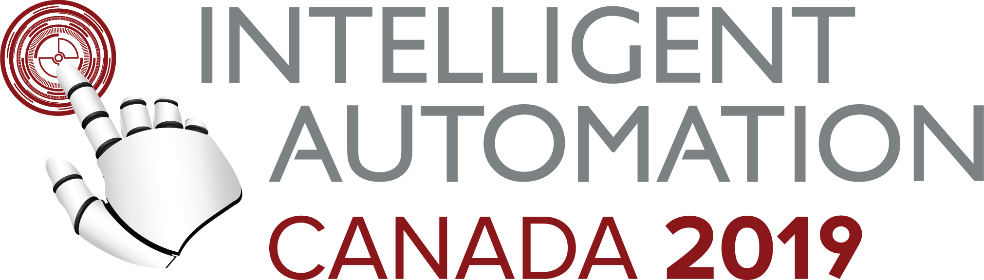 Intelligent Automation Canada 2019 Event Guide