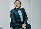 Marc Benioff, the chief executive officer of Salesforce.com, believes he can make the world a better place while also making hefty profits for his company