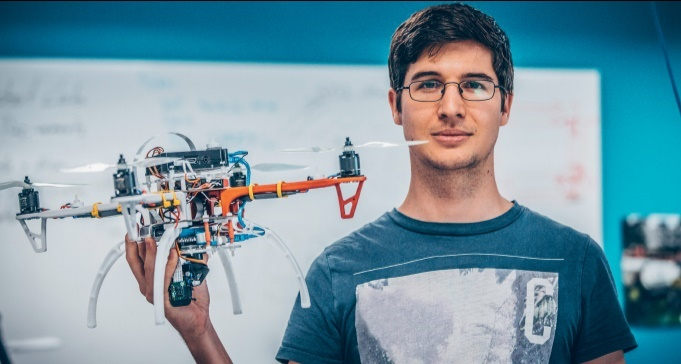 Are Drones Part of Your 2018 Strategy?