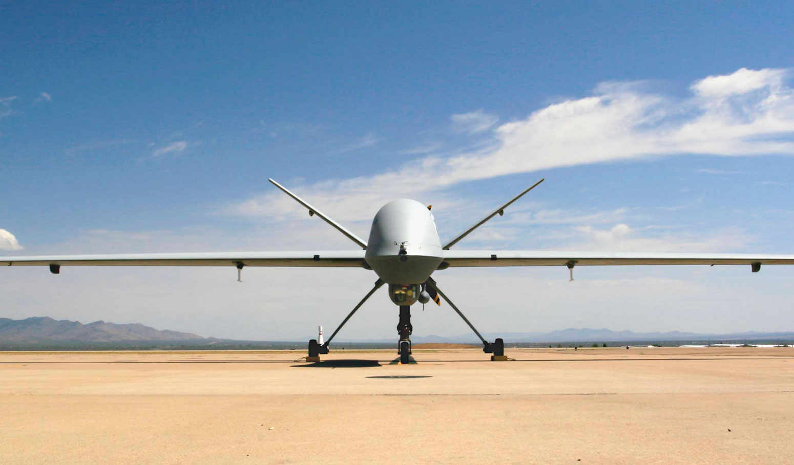 The Historical Future of Unmanned Aircraft Systems (UAS)