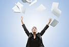 DocuWare Forms for Information Management Enhanced Web Forms for Clearer Data Capture