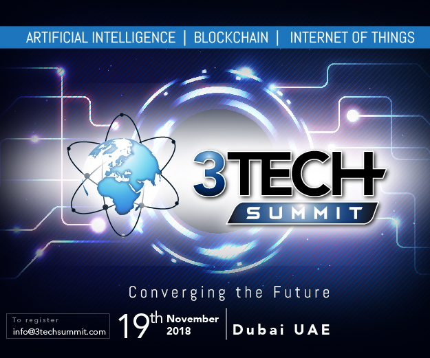 3Tech Summit